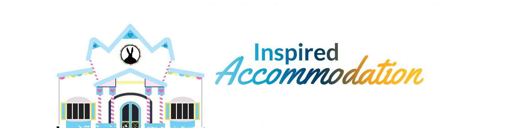 Inspired Accommodation