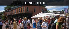 Things to do in St. Charles, Mo