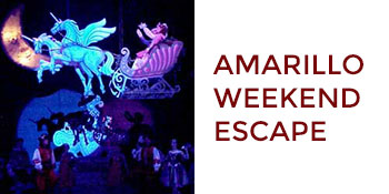 Amarillo, Texas: Weekend Escape