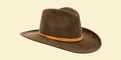 A guide to look like an authentic cowboy ba8eca09d465