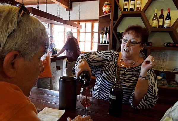 Suisun Valley, Fairfield Restaurants, Mankas Restaurant, GV Cellars, Things to do in Fairfield, Vezer Vineyard Blue Victorian