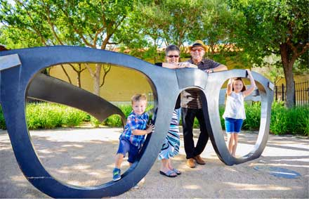 Lubbock, Texas, Buddy Holly Center