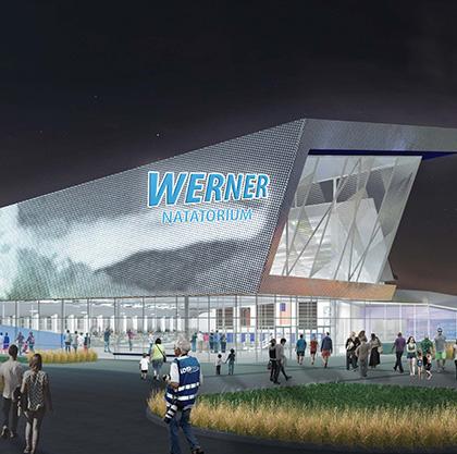 Nebraska Multisport Complex