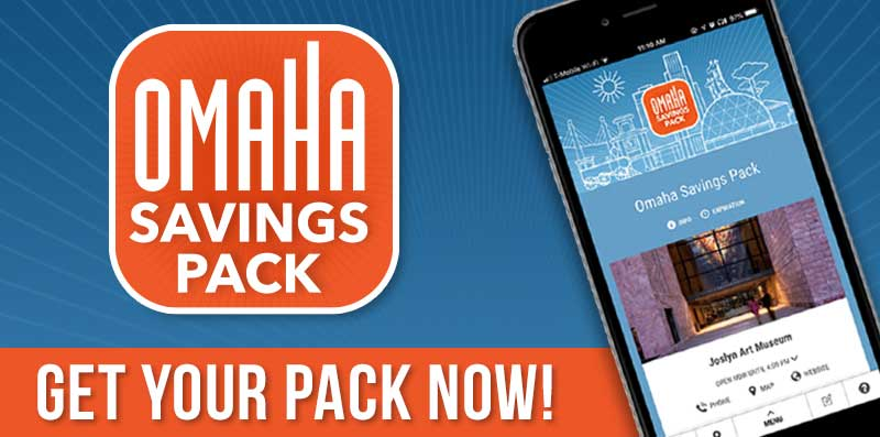 Omaha Savings App