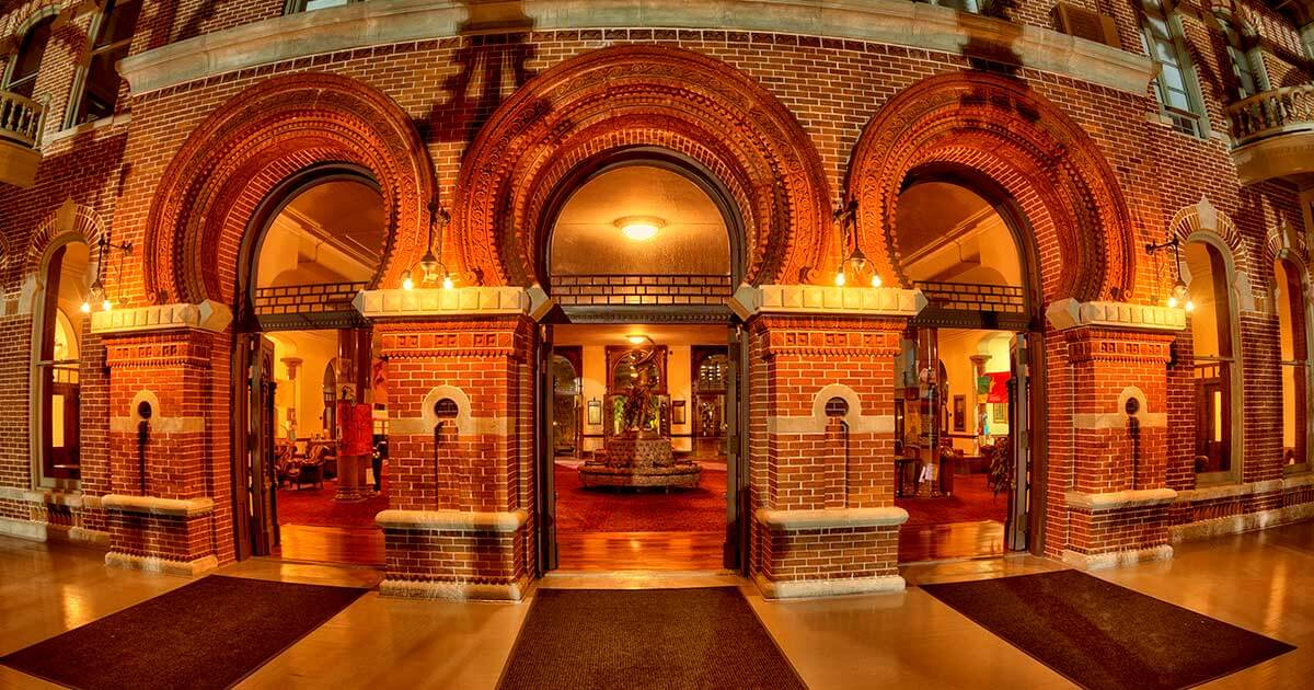 Discover Outstanding Architectural Marvels Around Tampa