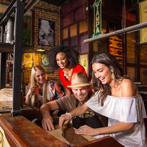 Explore a Piece of Cuba in Tampa Bay