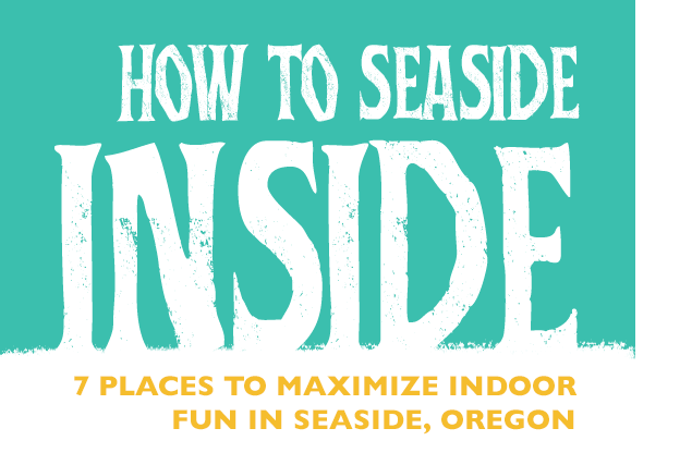 How to Seaside Inside