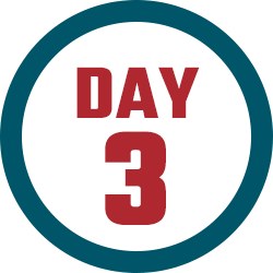 Day Three