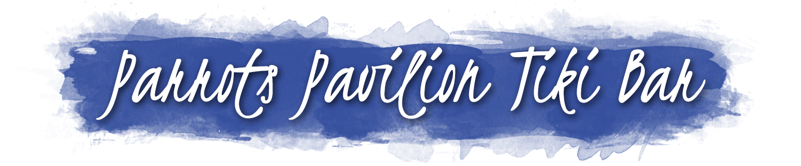 Parrots Pavilion Tiki Bar