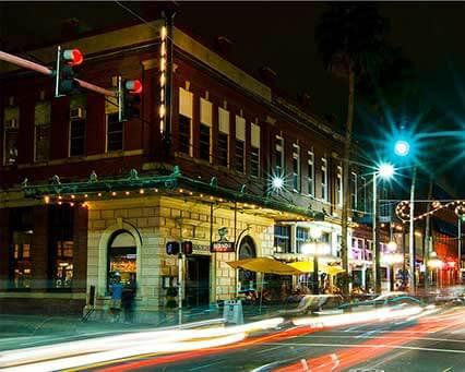 Discover The Spirit & Culture of Ybor City Florida