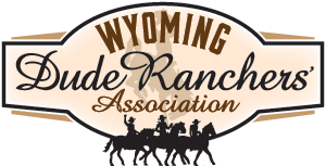 Dude Ranchers Association, Wyoming