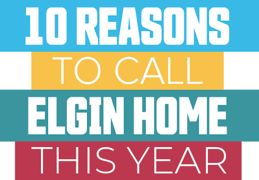 Discover the Top 10 Reasons to Move to Elgin, Illinois