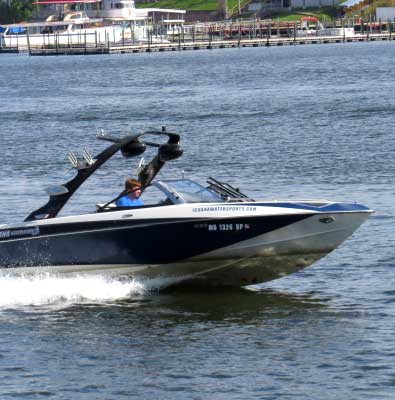 The Best Boat Rentals Lake Of The Ozarks Missouri