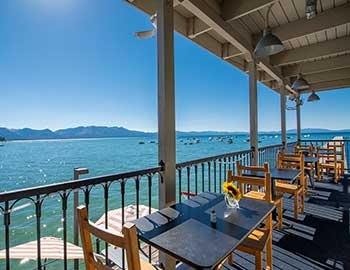 Beach Retreat & Lodge at South Lake Tahoe