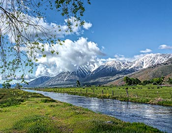 Visit Carson Valley