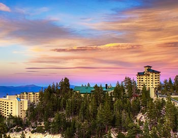 The Ridge Tahoe Resorts