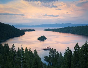 Zephyr Cove Resort & Lake Tahoe Cruises