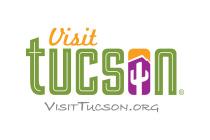 Visit Tucson logo