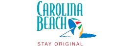 Carolina Beach: Stay Original logo