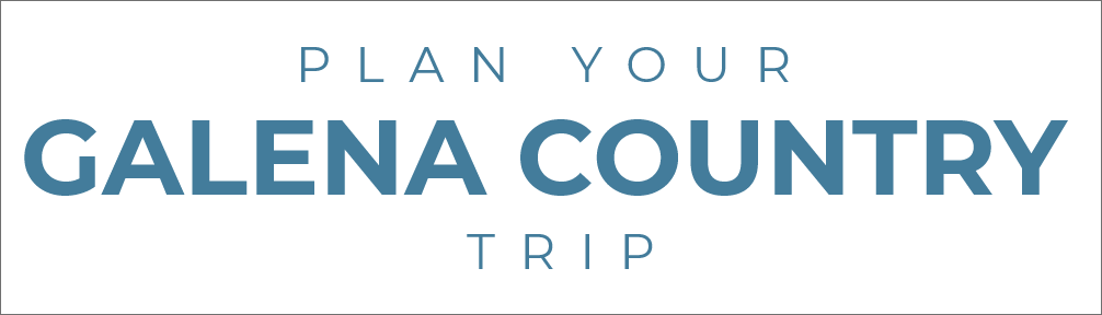 Plan your Galena Country Trip