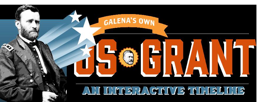 Galena's own US Grant