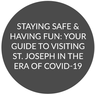 Staying Safe & Having Fun: Your Guide to Visiting St. Joseph in the Era of COVID-19