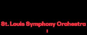 St.Louis Symphony Orchestra Logo