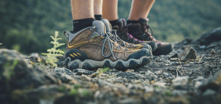Explore miles of pristine trails