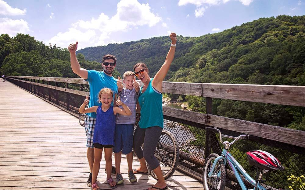 Extend your stay at a variety of attractions in Western New York and Western Pennsylvania.