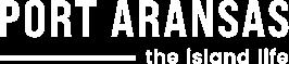 Port Aransas logo