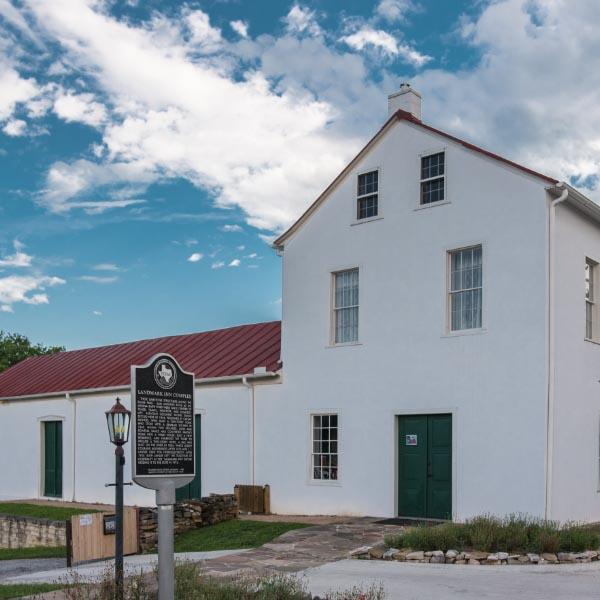 castroville landmark inn state historic site