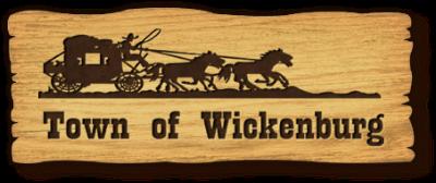 Visit Town of Wickenburg's Website